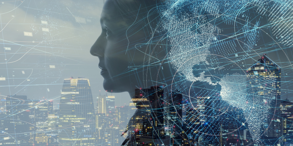 Where does Ai fits in the commercial real estate industry?